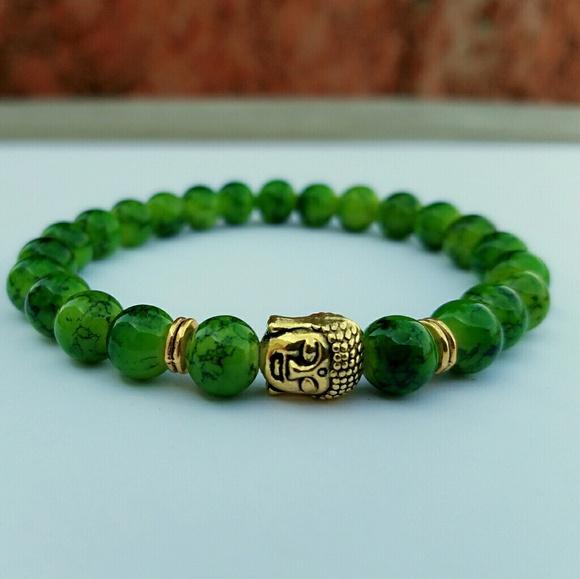 handmade Other - ❤️ 3 for $20 Handmade stretchy bracelet.
